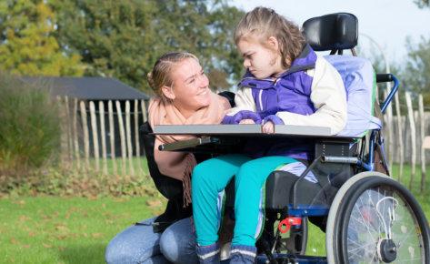 Raske ja sügava puudega lapse abivajaduse hindamise instrument