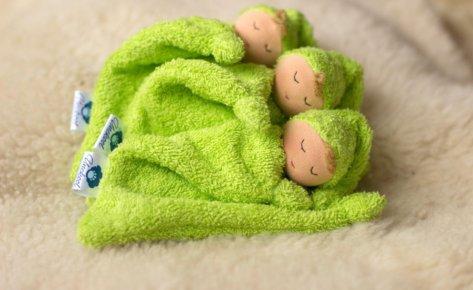 Uneteemaline perenõustamisteenus rehabilitatsiooniteenuste valdkonda